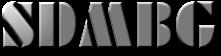 SDMBG Marketing, Customer Support, Webs Design Logo